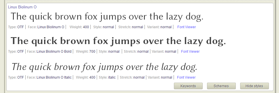 Font Master: IGP:Font Manager 2 User Manual